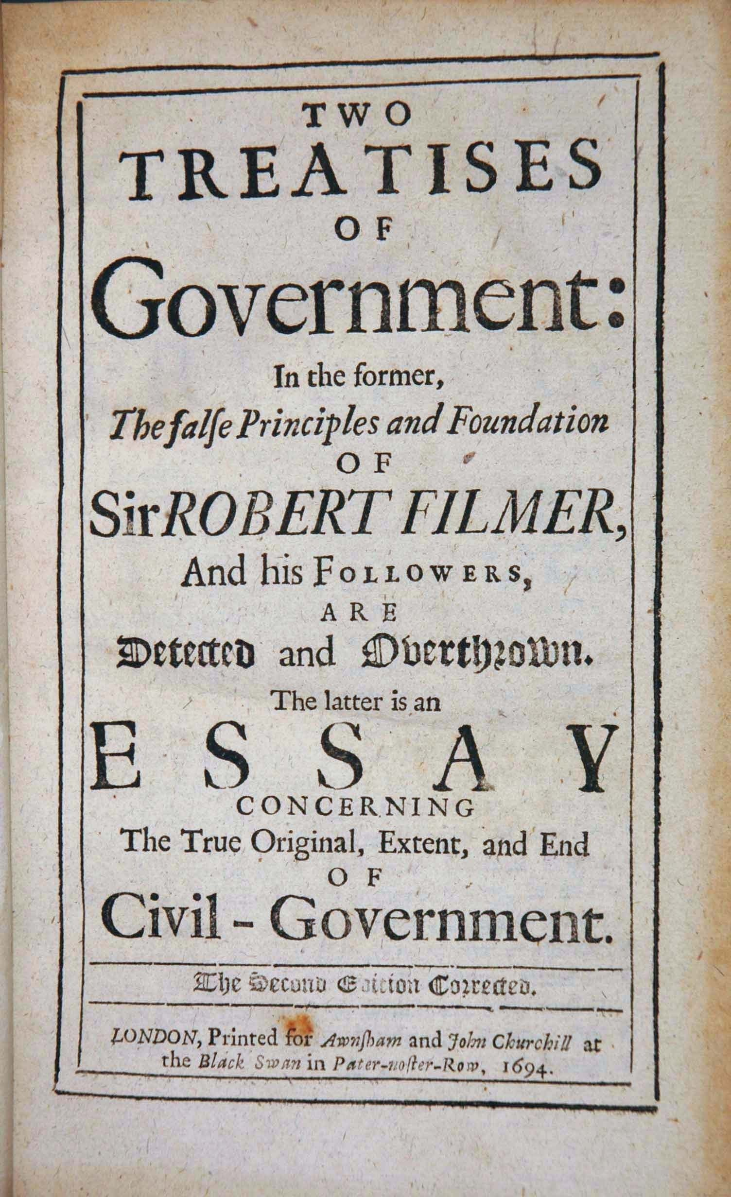 10 Cute John Locke Ideas On Government in defence of limited government the genealogy of consent 2020