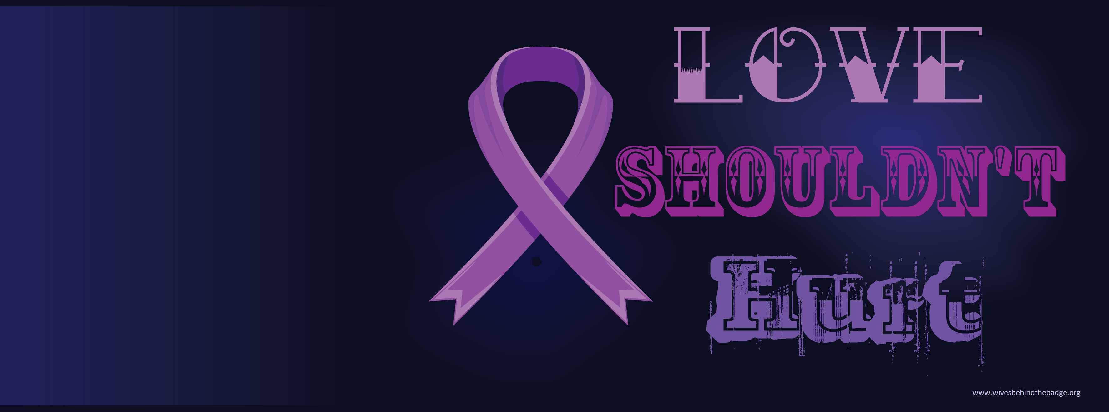 10 Attractive Domestic Violence Awareness Month Ideas in support of domestic violence awareness month facebook cover
