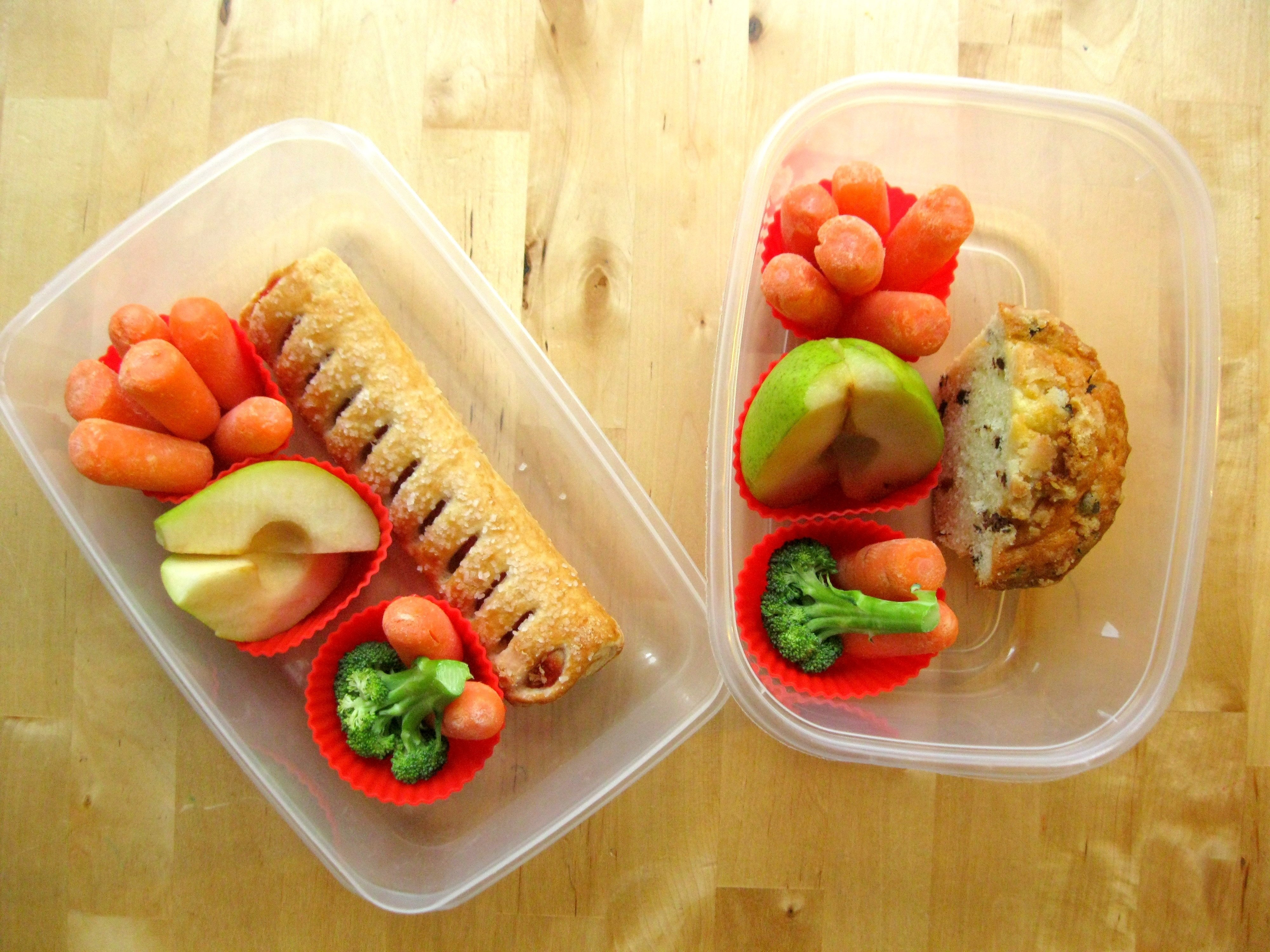 10 Fantastic School Snack Ideas For Kids in the kitchen self serving snack box tutorial and healthy snack 2020