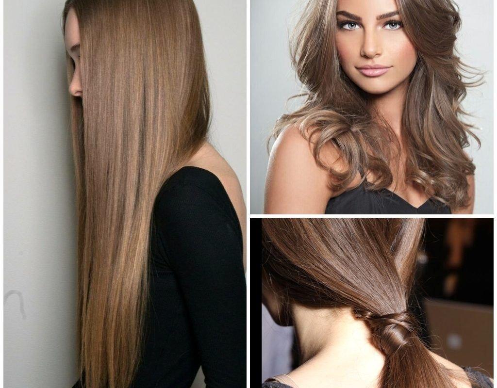 10 Stunning Light Brown Hair Color Ideas
