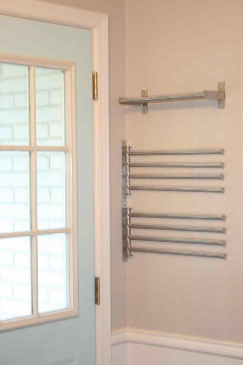 10 Ideal Laundry Room Drying Rack Ideas incredible clothesdryer and clothes laundry room drying rack wall
