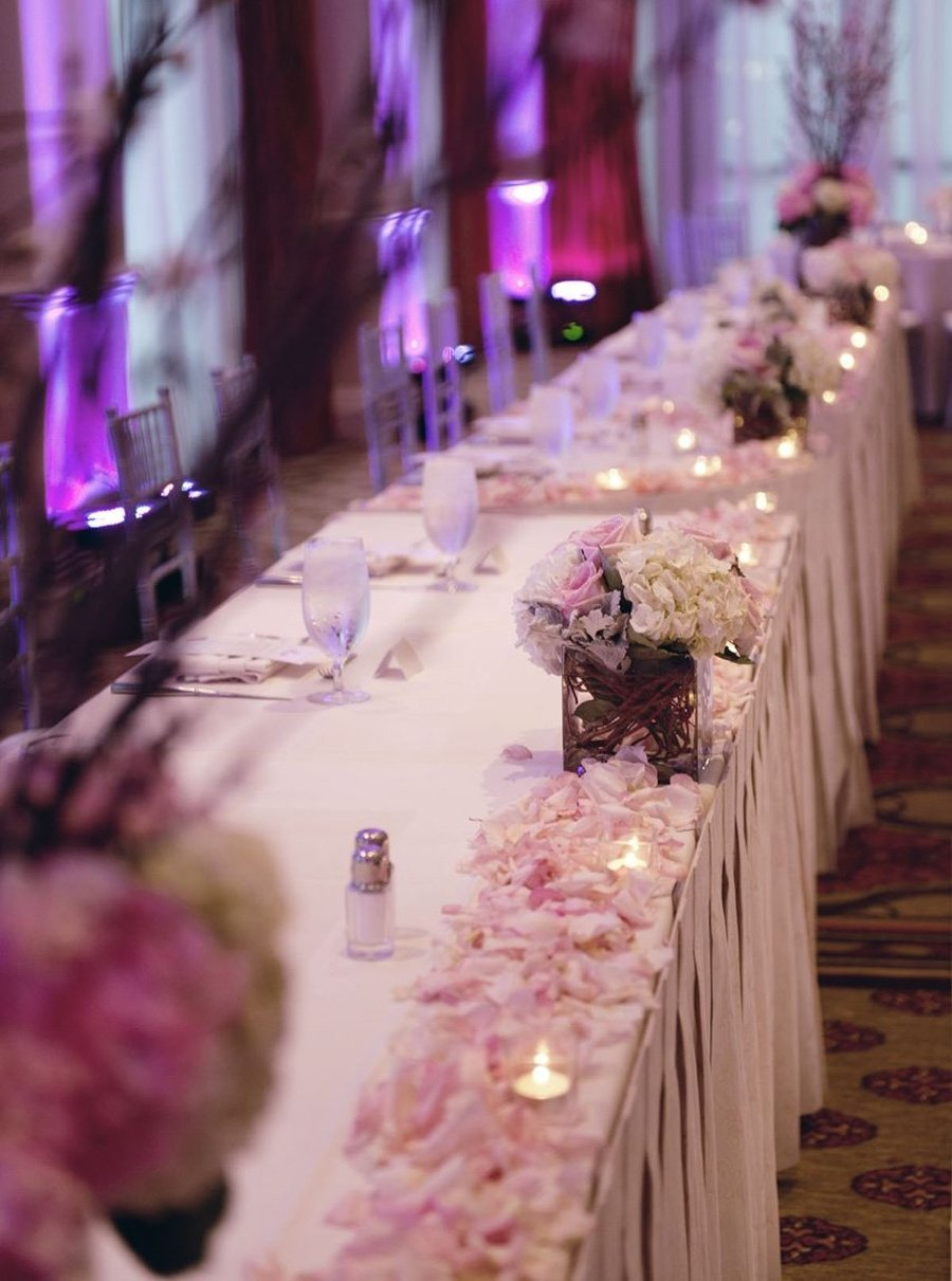 10 Stunning Pink And White Wedding Ideas incredible picture of accessories for white and pink wedding 50th 2021