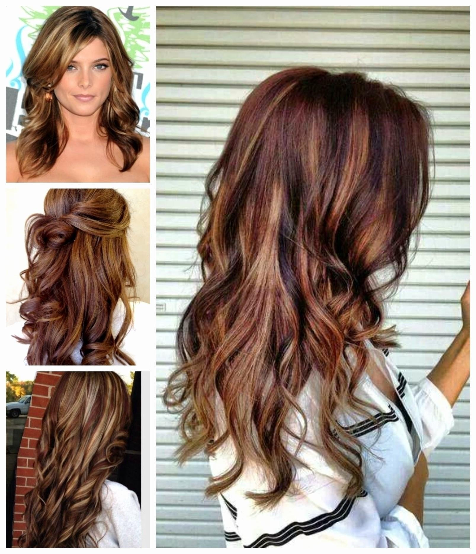 10 Amazing Red Blonde Brown Hair Color Ideas incredible red and blonde hair color ideas luxury light brown with 2020