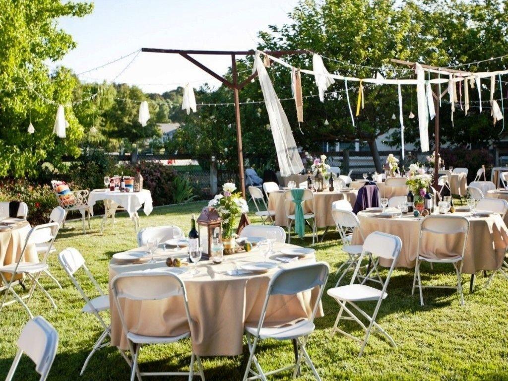 10 Unique Small Backyard Wedding Reception Ideas incredible small backyard wedding reception ideas u criolla brithday 2020