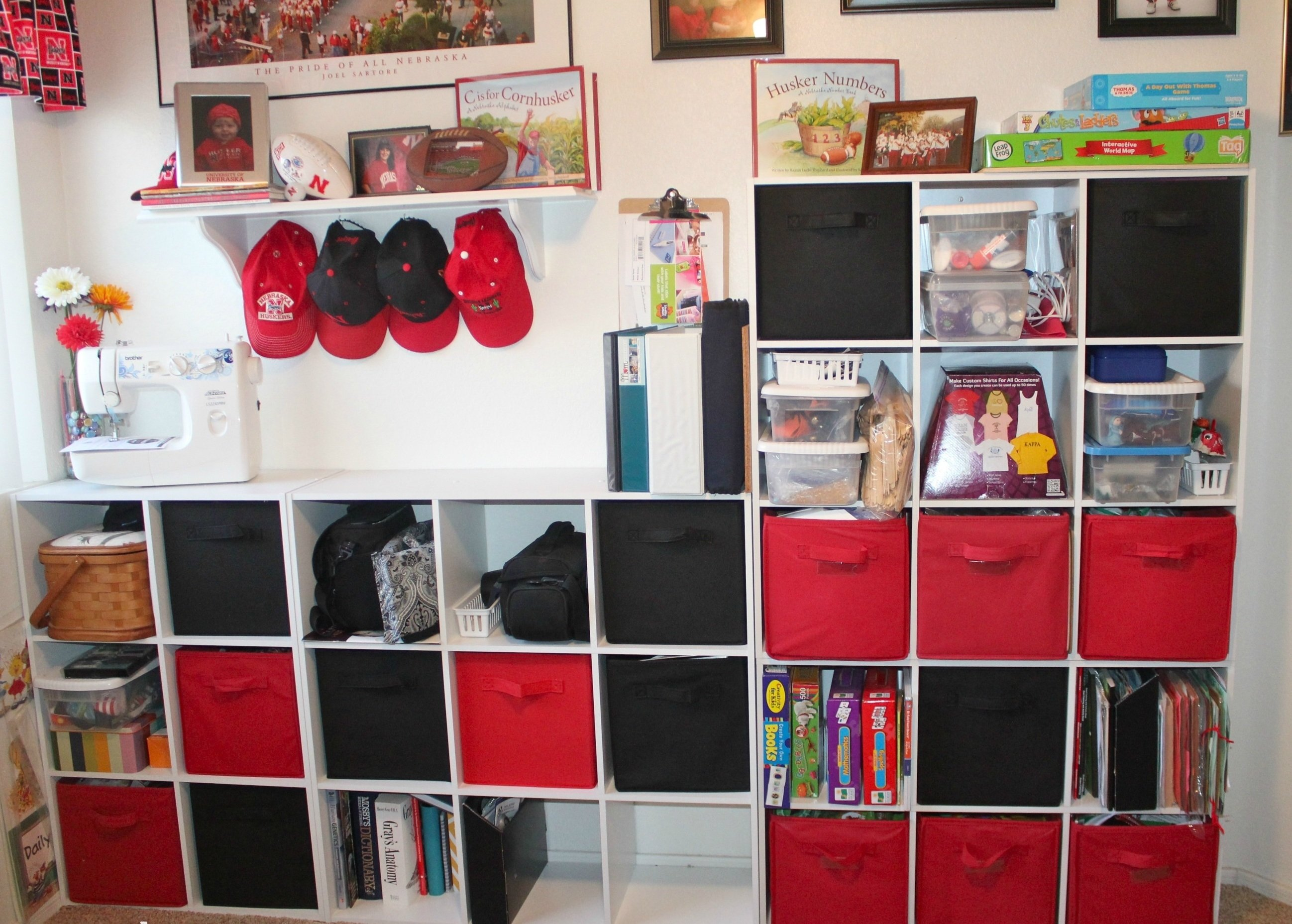 10 Nice Storage Ideas For Small Rooms incredible storage ideas for small bedrooms in house decor 2020