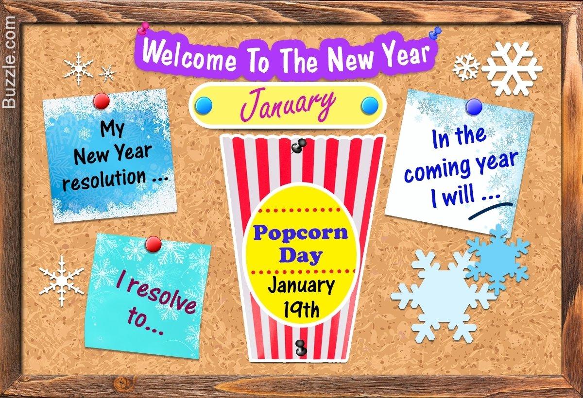 10 Ideal Bulletin Board Ideas For January incredibly versatile monthly bulletin board ideas youll adore