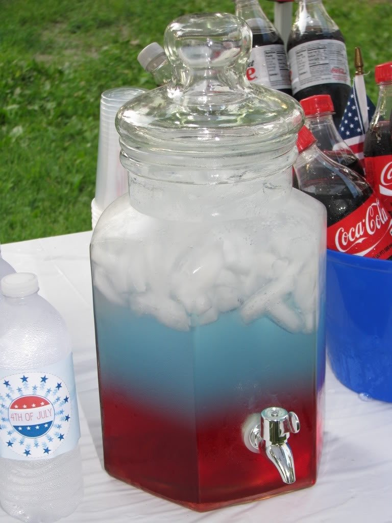 10 Nice Fourth Of July Drink Ideas independence punch big bears wife 2 2020