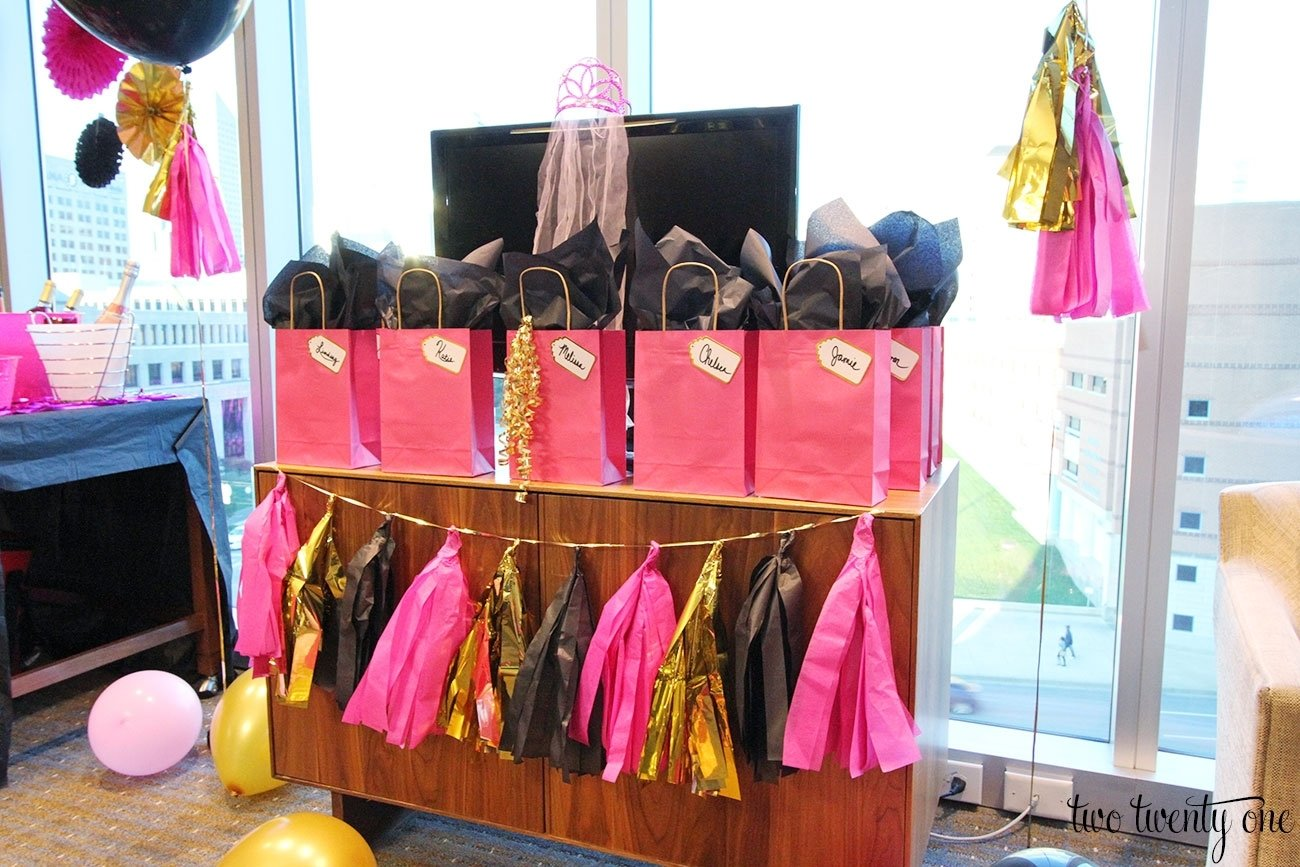 10 Fashionable Gift Ideas For Bachelorette Party indianapolis bachelorette party 2020