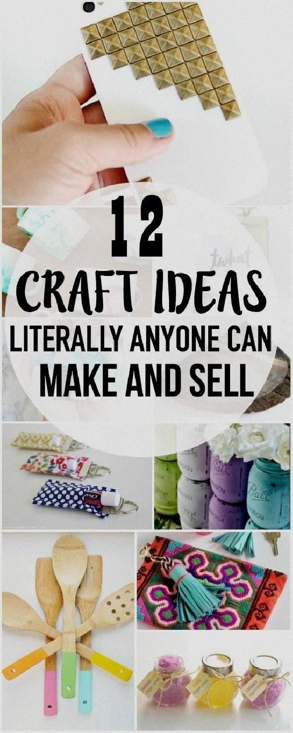 10 Unique Craft Ideas That Make Money inexpensive craft ideas to make money craft ideas to make money 1 2020