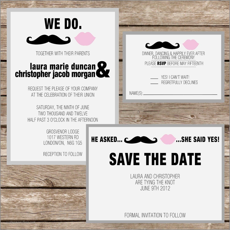 10 Pretty Fun Wedding Invitation Wording Ideas
