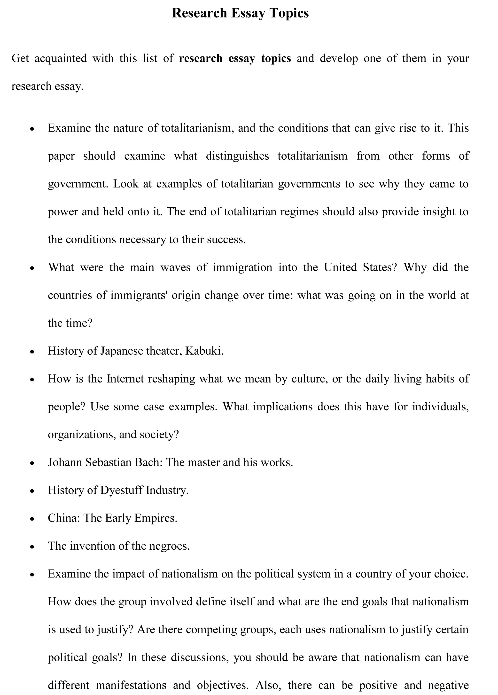 Science Fiction Essays  Beautiful Ideas For How To Essays Informative Essays Topics Interesting  Research Paper Topic Ideas How To Make A Thesis Statement For An Essay also Sample Of Proposal Essay  Beautiful Ideas For How To Essays Small Essays In English
