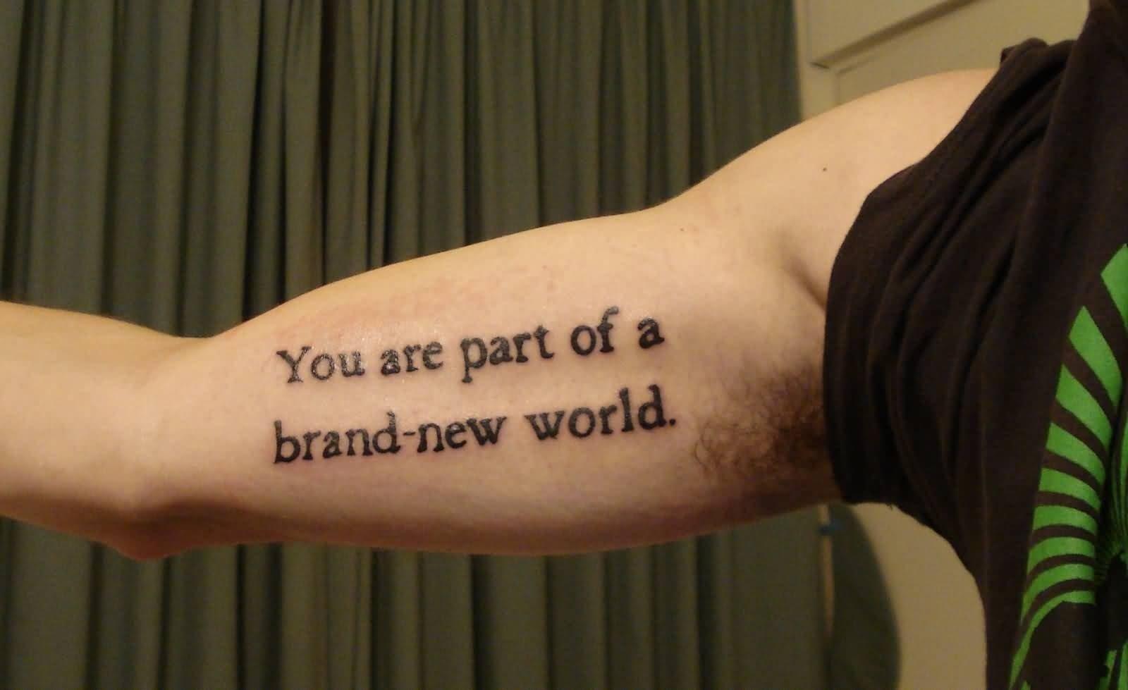 10 Lovely Bicep Tattoo Ideas For Men inner bicep tattoo ideas and inner bicep tattoo designs 2021