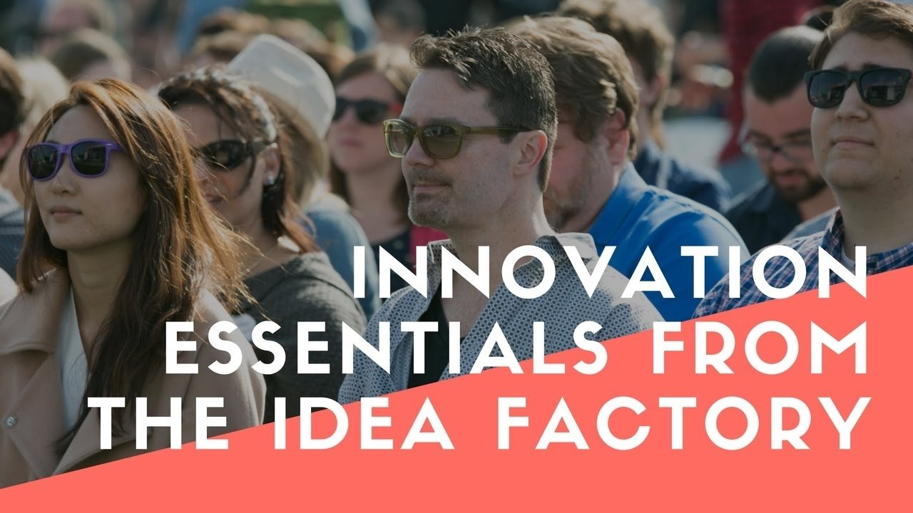10 Attractive The Idea Factory Bell Labs innovation essentials from the idea factory marcus weldon cto 2020