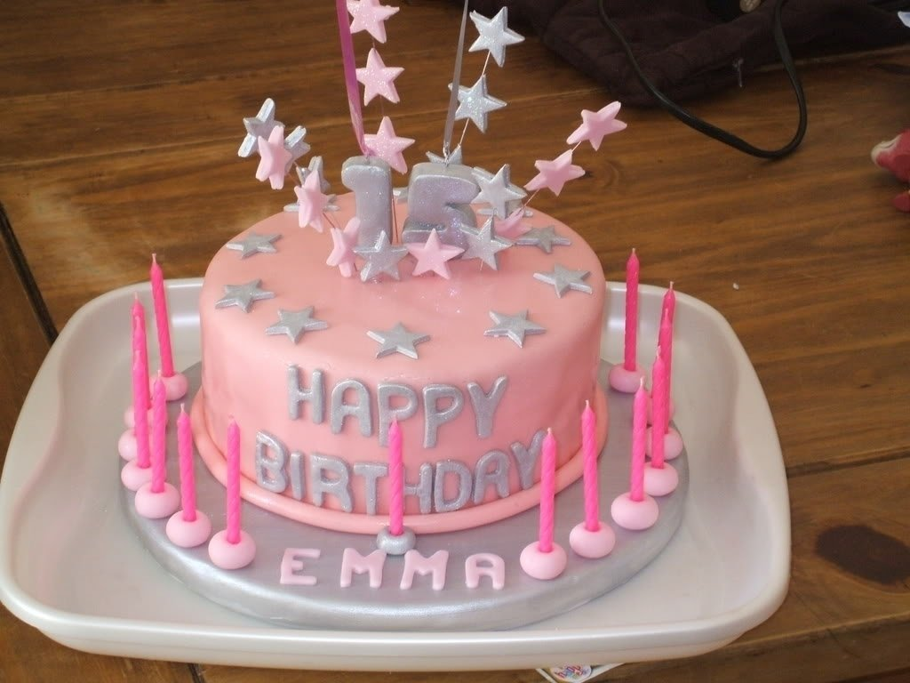 10 Pretty Birthday Cake Ideas For Girls Innovative Cute Cakes Girl Bold And