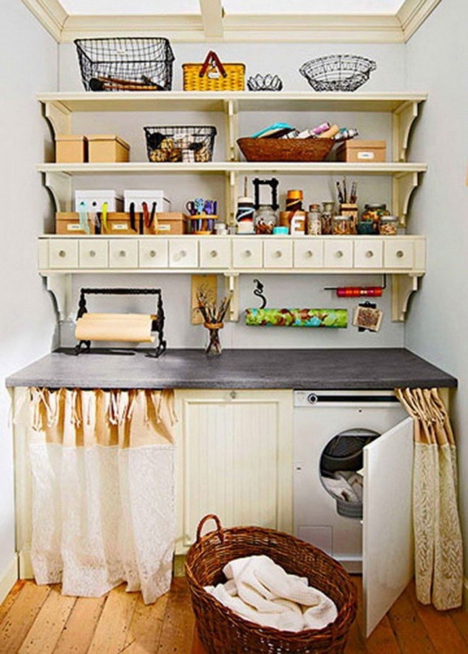 10 Cute Organization Ideas For Small Spaces innovative storage and organization ideas for small spaces room 2021