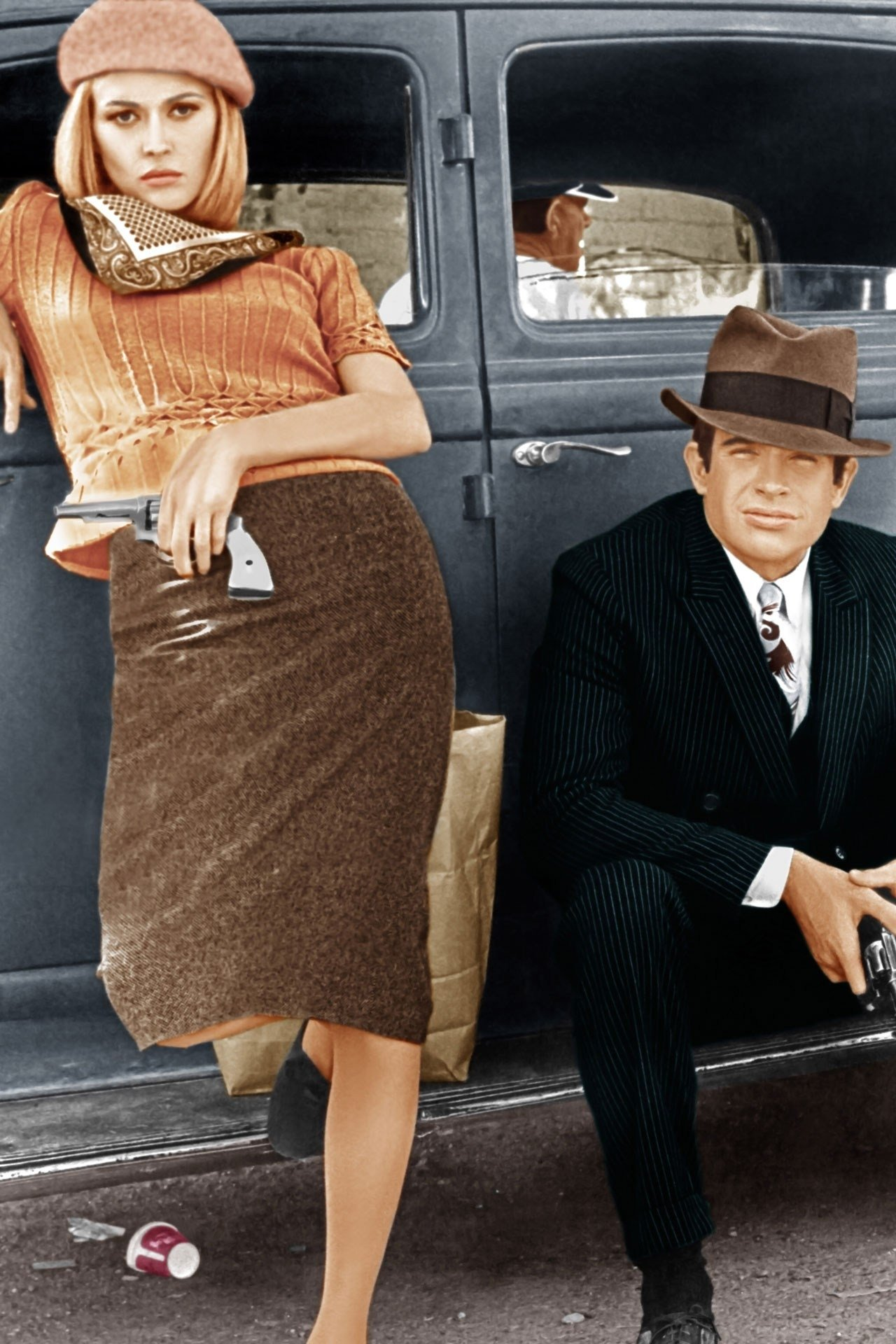 10 Most Recommended Bonnie And Clyde Costume Ideas inside kate mosss home films wardrobes and characters 1 2020