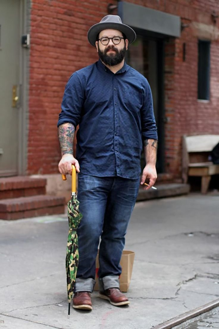 10 Lovely Costume Ideas For Big Guys inspiracao looks plus size big men fashion big men and big