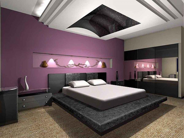 10 Fabulous Purple And Black Bedroom Ideas inspirational purple black bedroom decorating ideas decorating