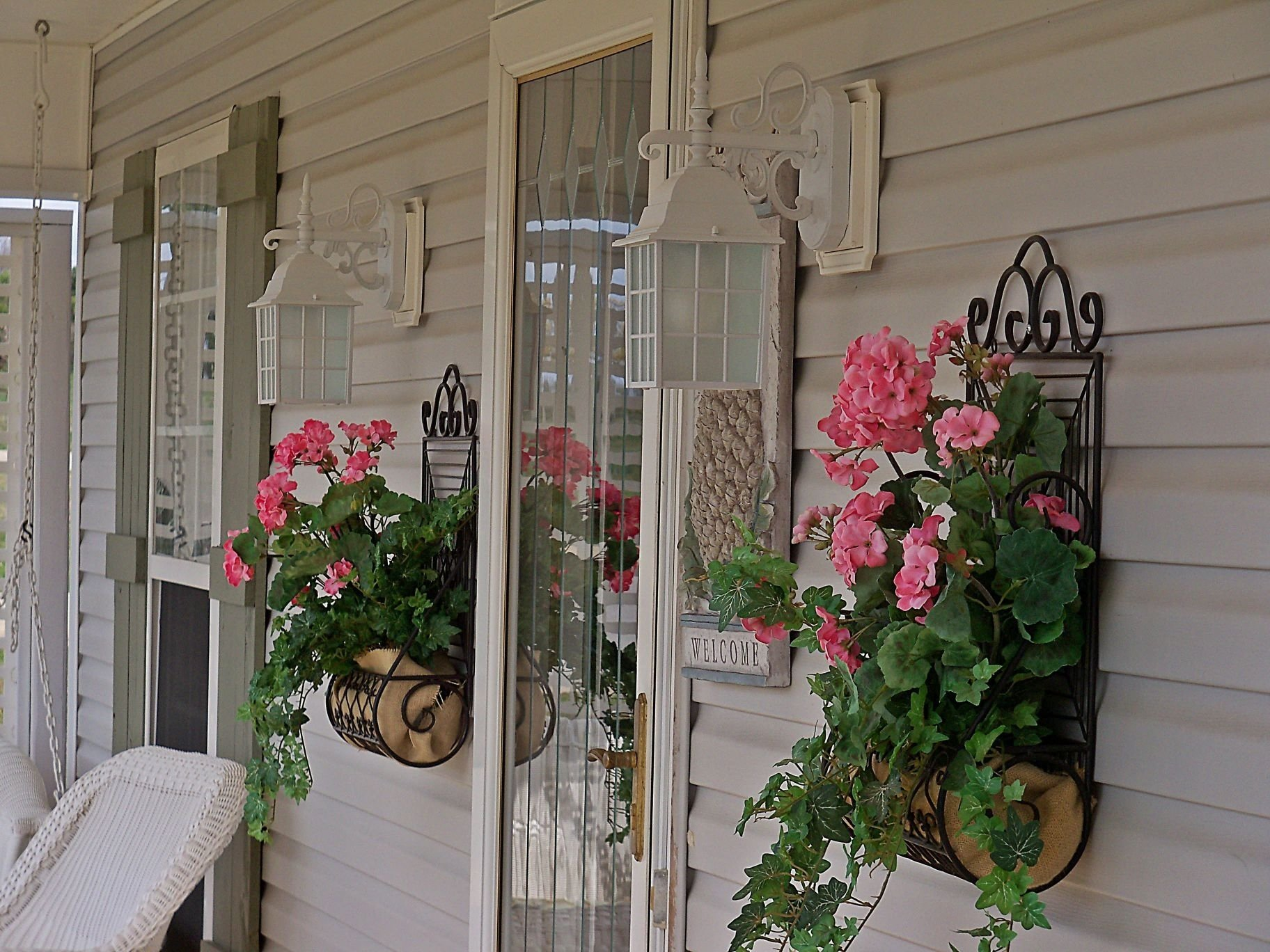 10 Ideal Front Porch Decorating Ideas For Spring inspiring front porch decorating ideas spring and summer decoto pic 2021