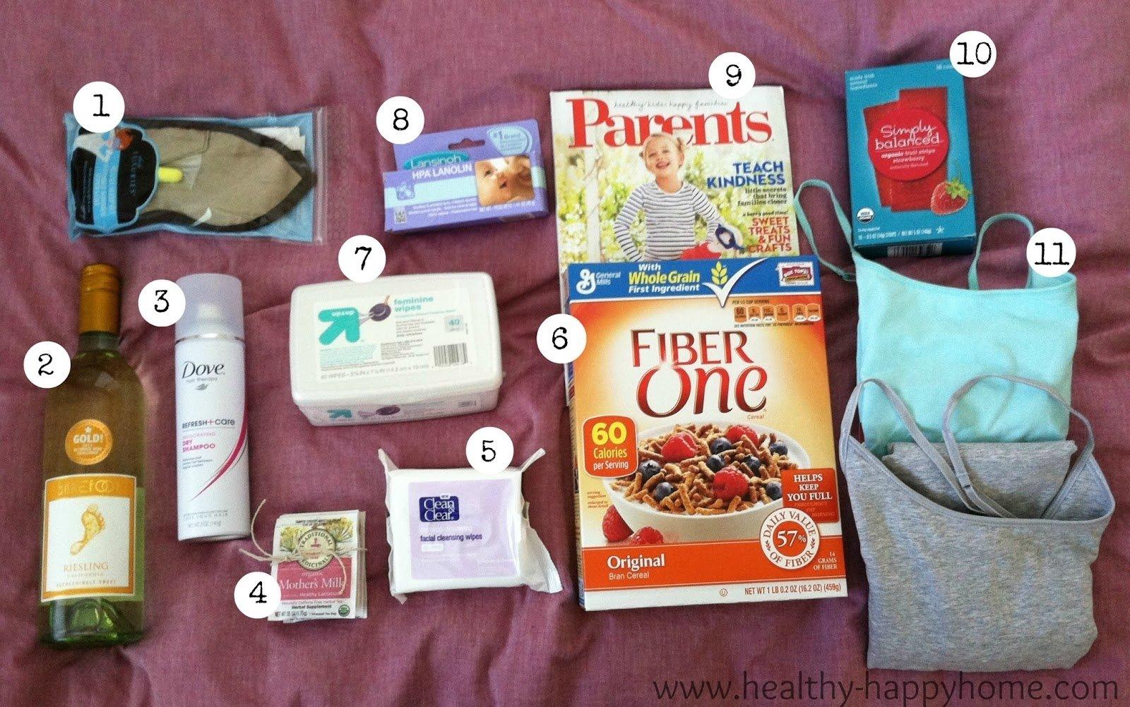 10 Best New Mom Gift Basket Ideas inspiring healthy happy home new mom gift basket baskets for moms 2021