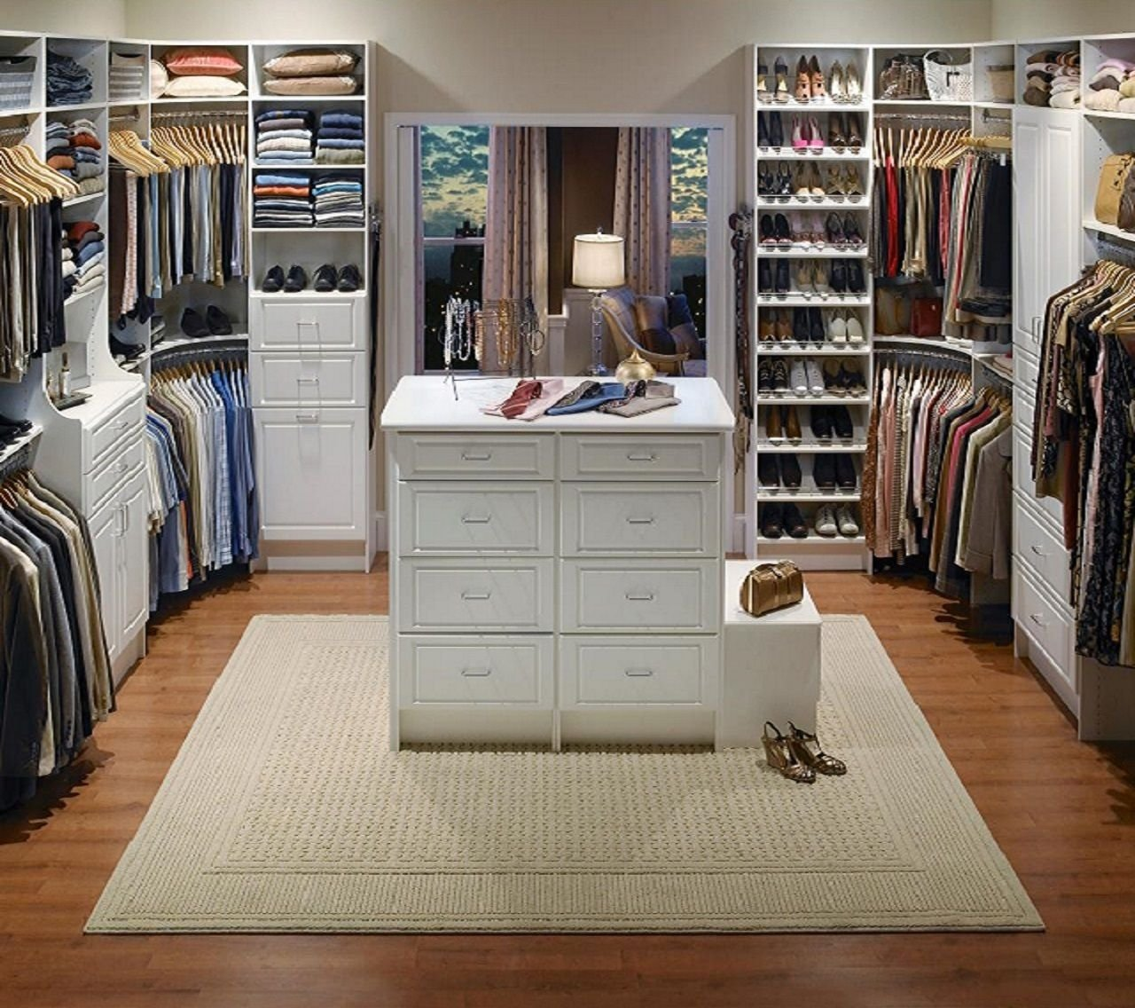 10 Awesome Ideas For Walk In Closets int walk in closet 5 med episodeinteractive episode size 1280 x 2020