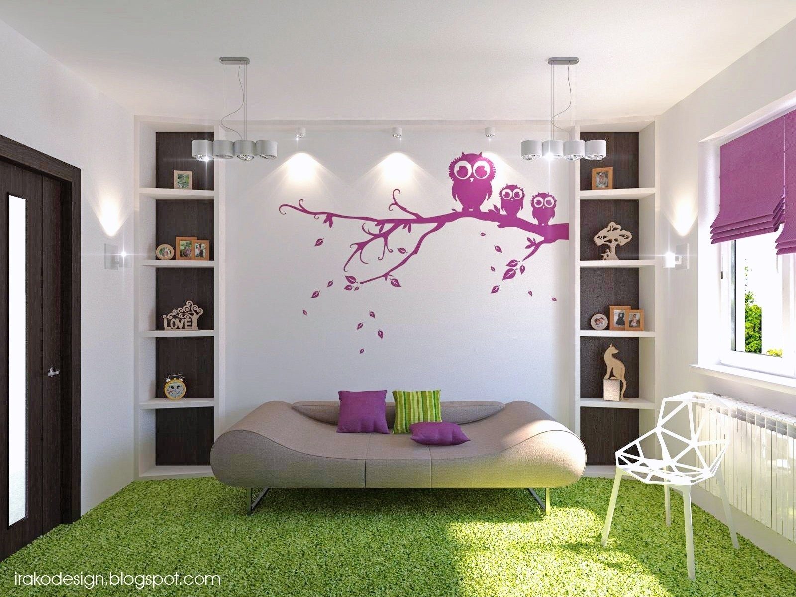 interesting cute designs for your room ideas - best inspiration home