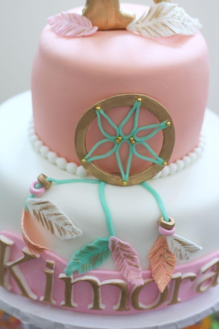 10 gorgeous teenage girl birthday cake ideas