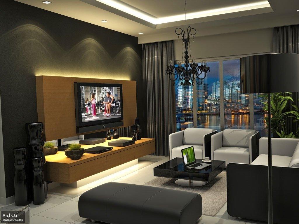10 Amazing Apartment Living Room Decorating Ideas interior design for apartment living room decobizz 2020
