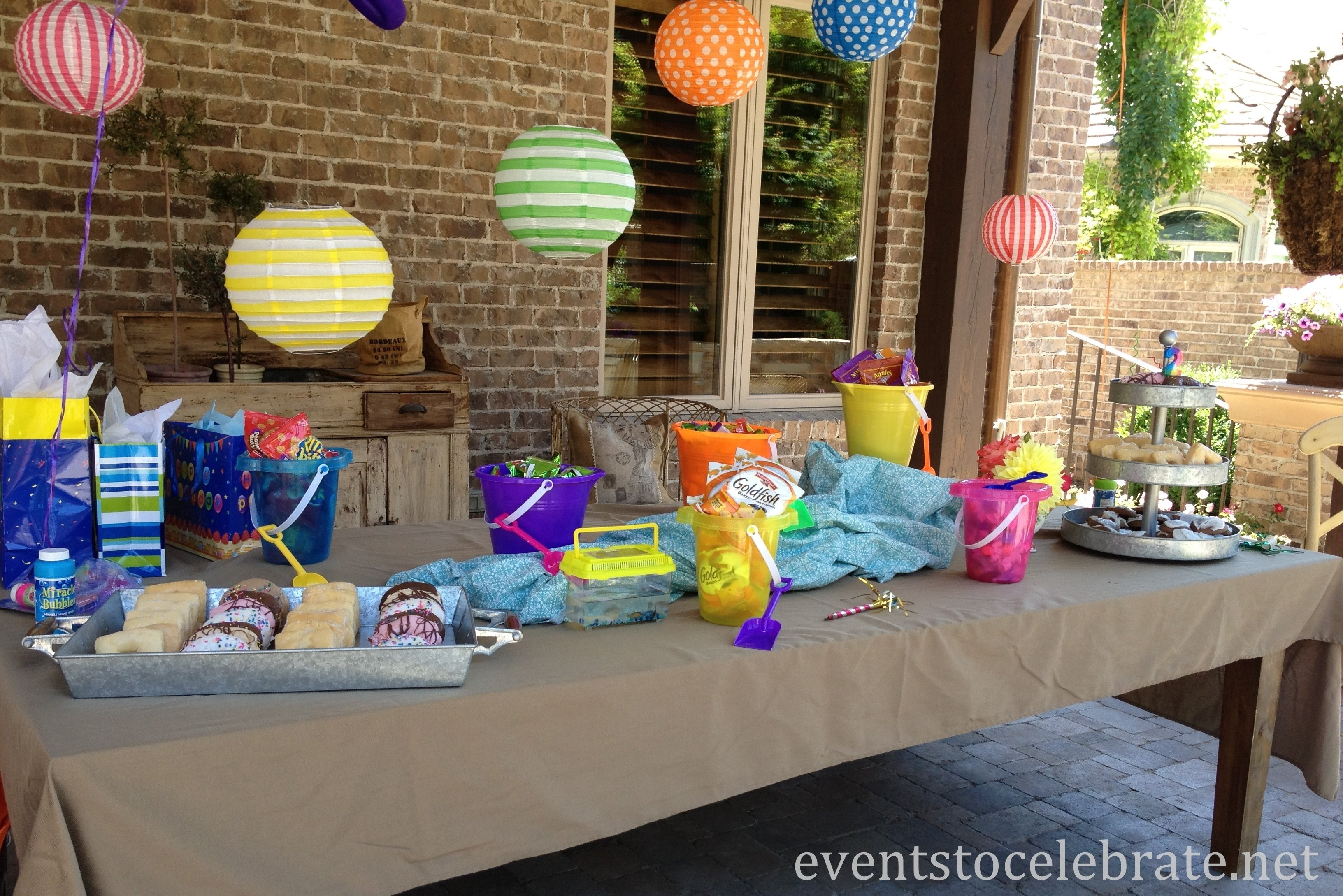 10 fantastic beach party ideas for adults