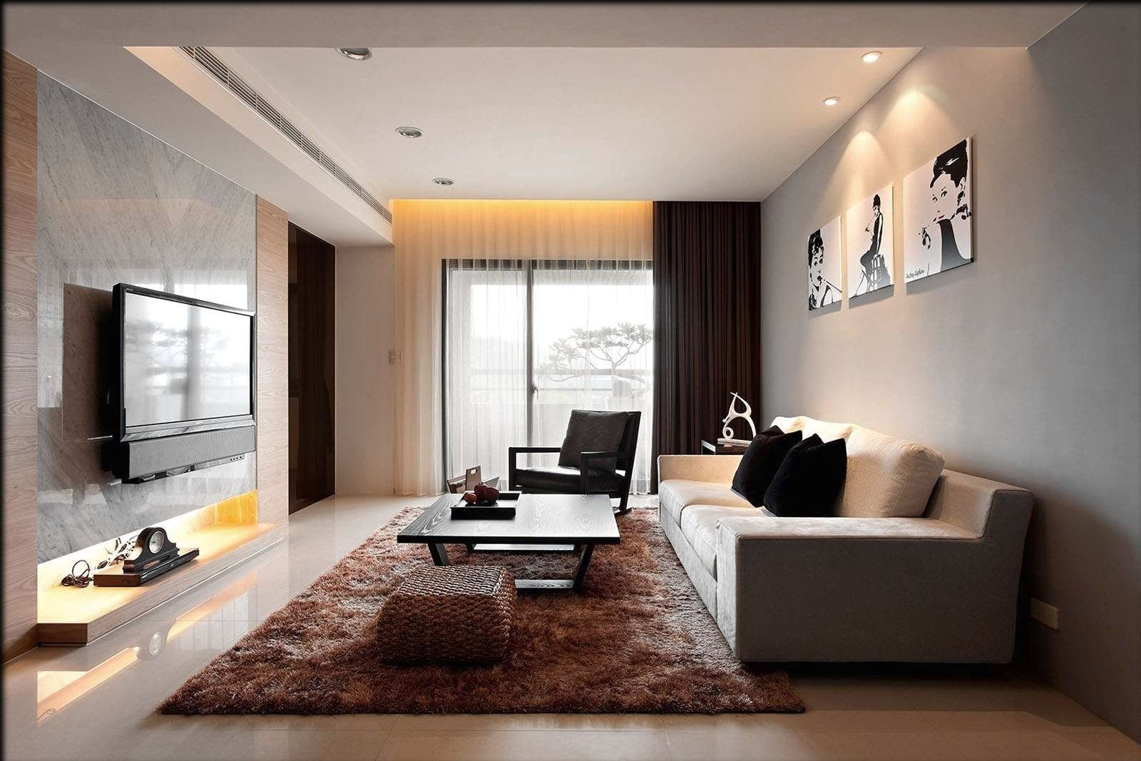 10 Unique Interior Design Living Room Ideas interior design ideas for small living room simple fresh home 1 2021