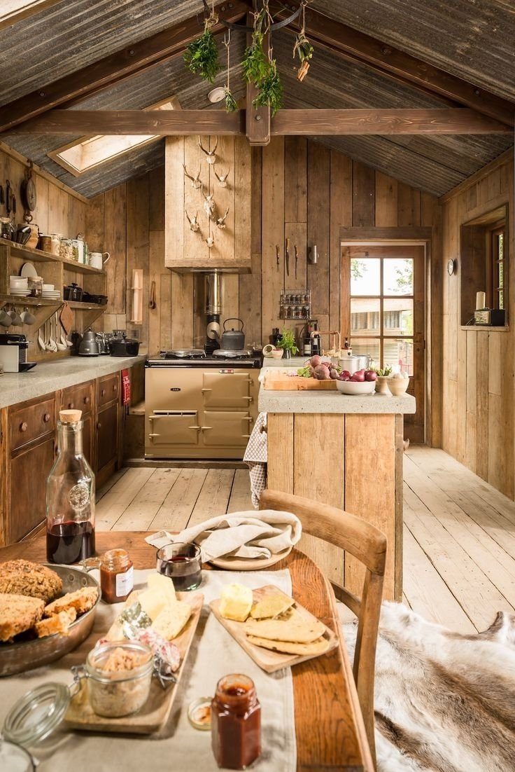 10 Beautiful Small Cabin Interior Design Ideas interior design small cabin interior design amazing home design 2020
