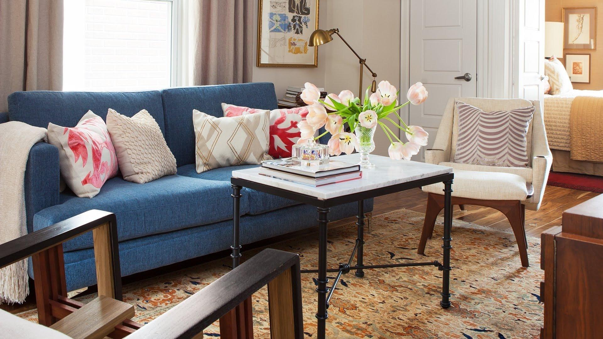 10 Gorgeous Interior Design Ideas For Small Spaces interior design smart small space decorating ideas youtube 1
