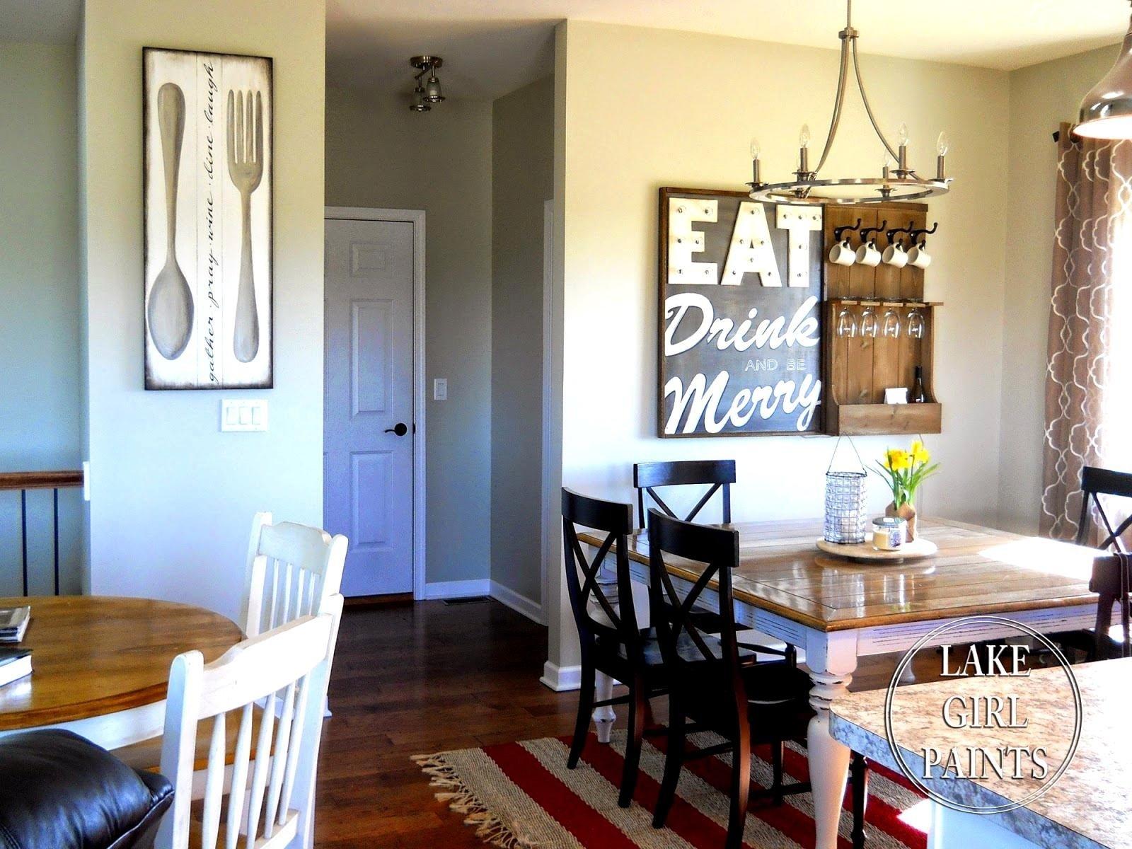 10 Unique Wall Decor Ideas For Dining Room interior dining room wall art ideas powder living modern decor 2020