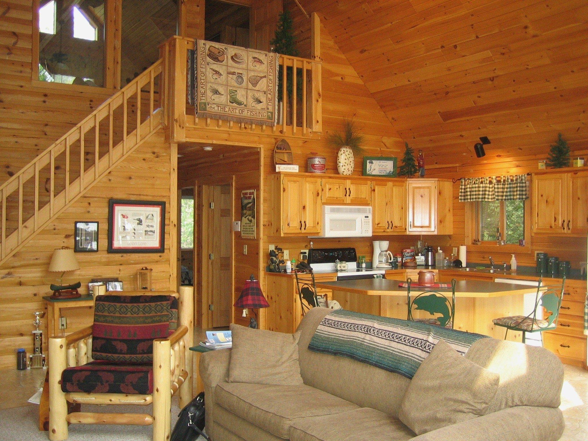10 Most Popular Log Cabin Interior Design Ideas interior new log cabin interior design design ideas modern simple 2020