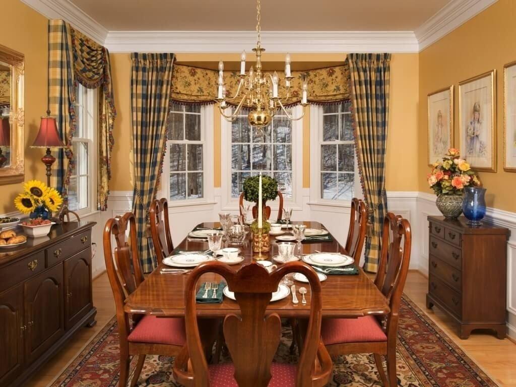 10 Unique Dining Room Window Treatment Ideas interior pretty window treatments ideas gorgeous beautiful 2021