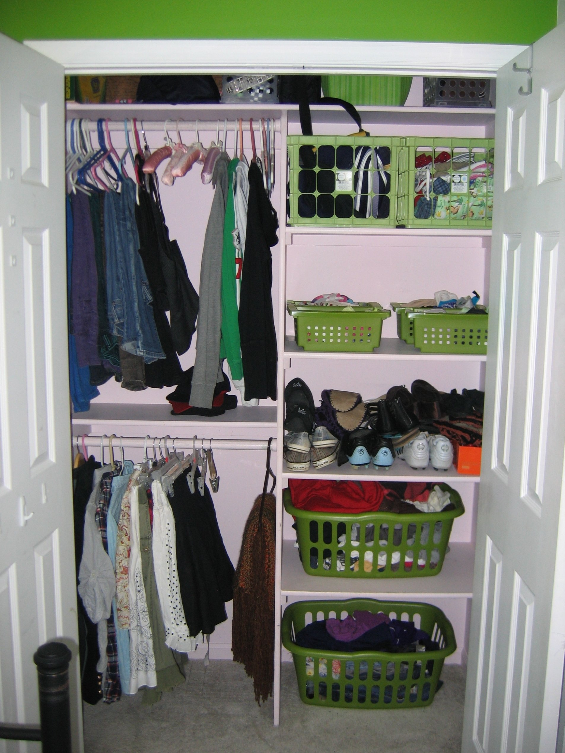 interior: small walk in closet dimensions diy organization ideas on