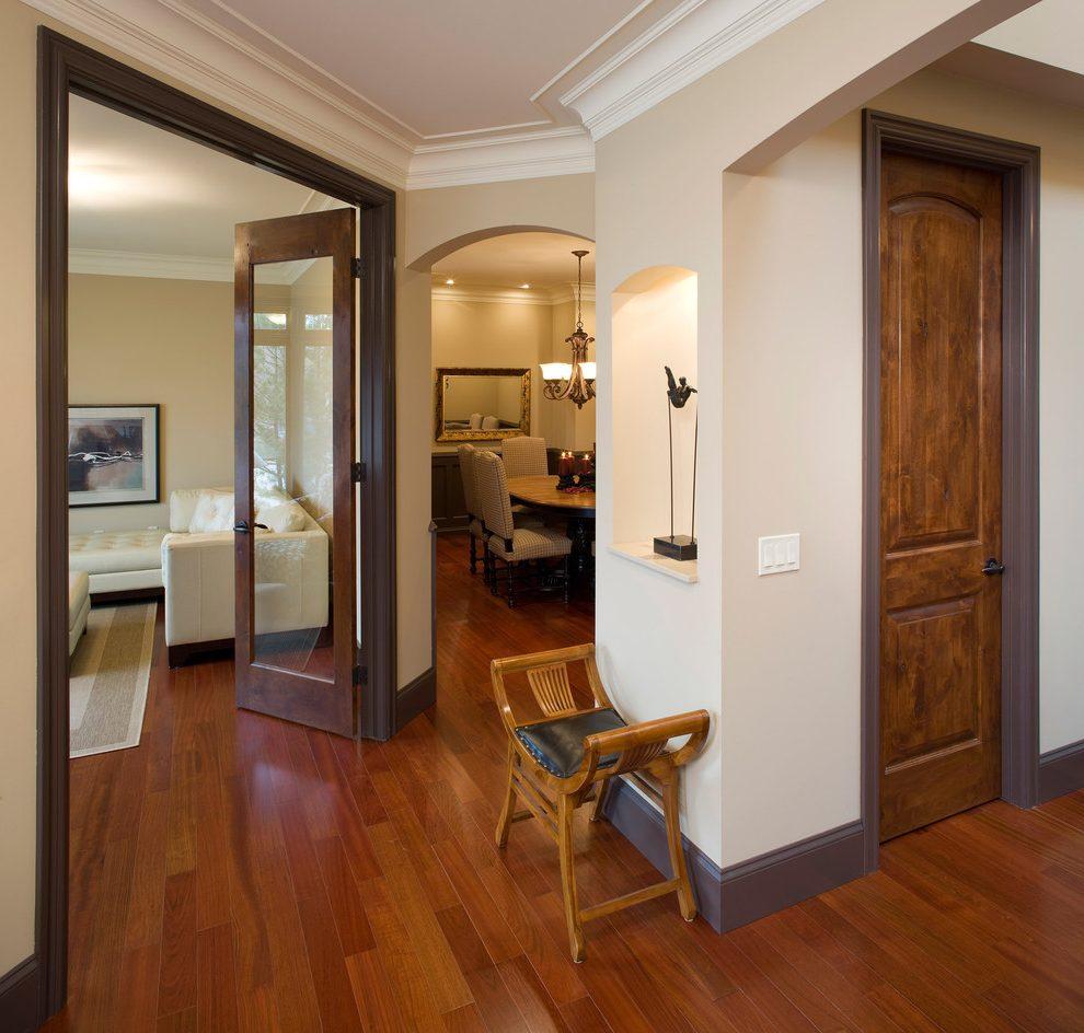 10 Nice Wood Trim Ideas For Walls interior wood trim ideas hotelpicodaurze designs 2020