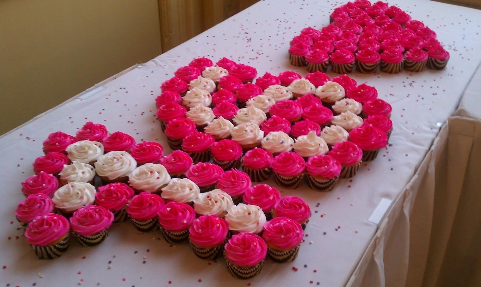 10 Unique Cheap 16Th Birthday Party Ideas introducing sweet 16 cupcakes party planning sweet 16 2020