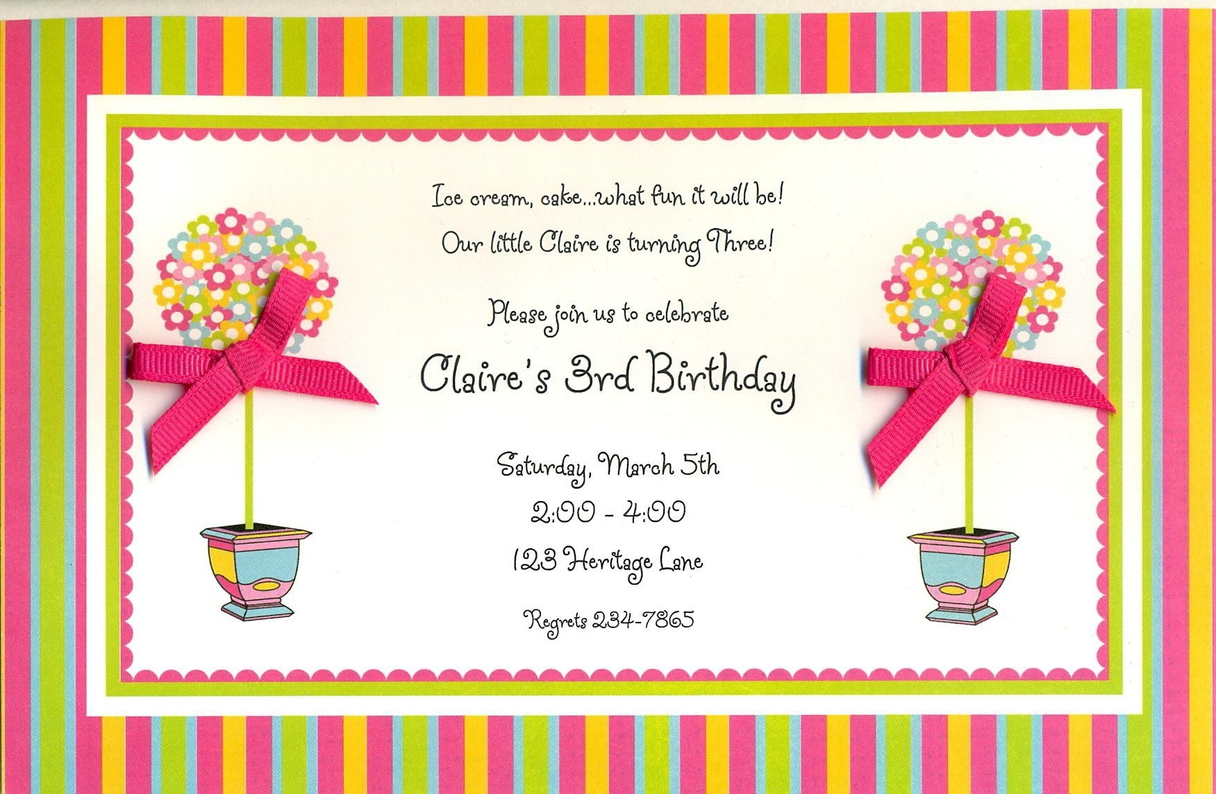 10 Unique Birthday Party Invitation Wording Ideas For Ladies Valid Collection Zoo
