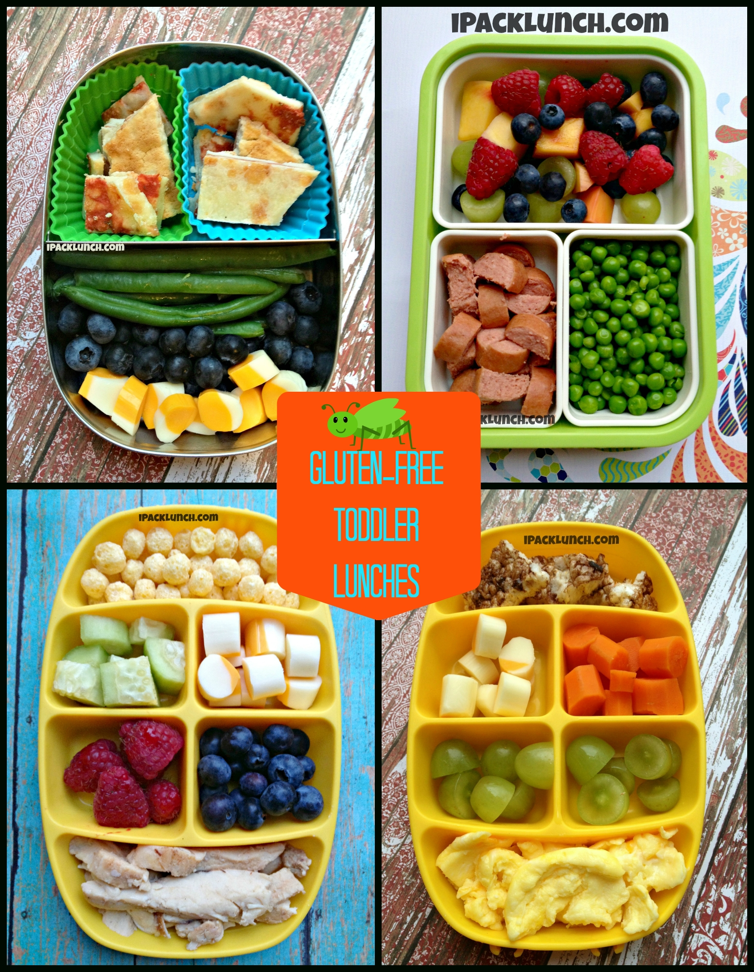 10 Pretty Gluten Free Lunch Ideas For Kids ipacklunch a blog archive a gluten free friday 3 8 13 appetizer