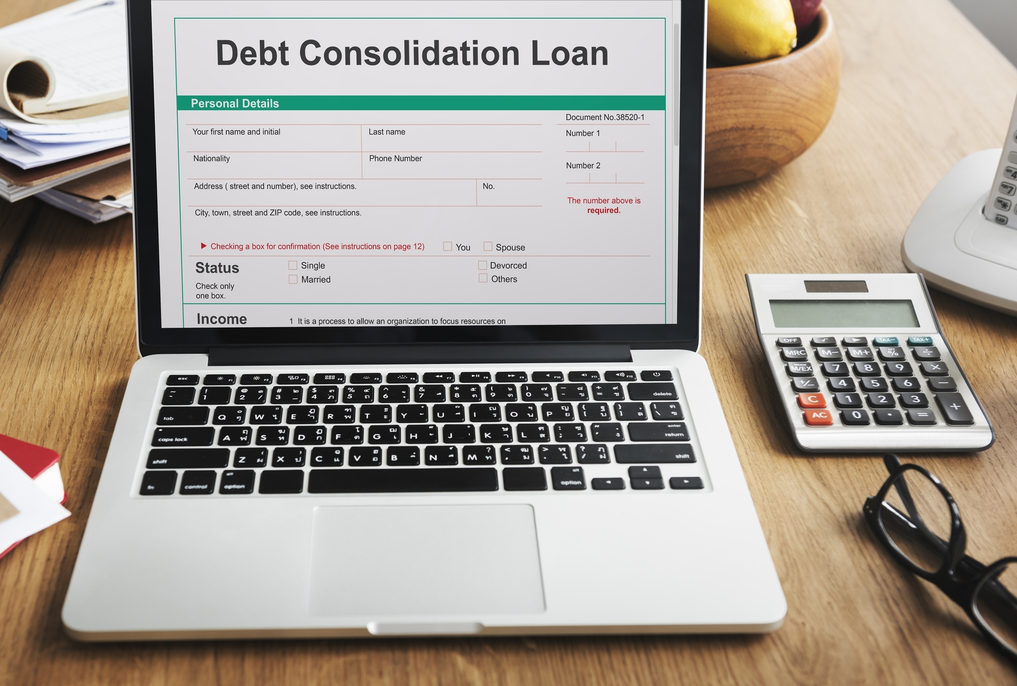 is debt consolidation a good idea? | thrifty momma ramblings