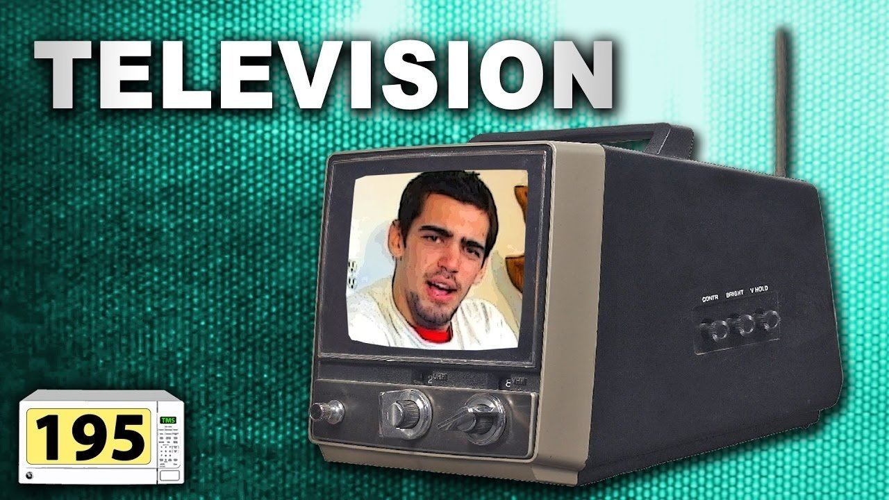 10 Ideal Is It A Good Idea To Microwave This is it a good idea to microwave a television youtube 1 2021