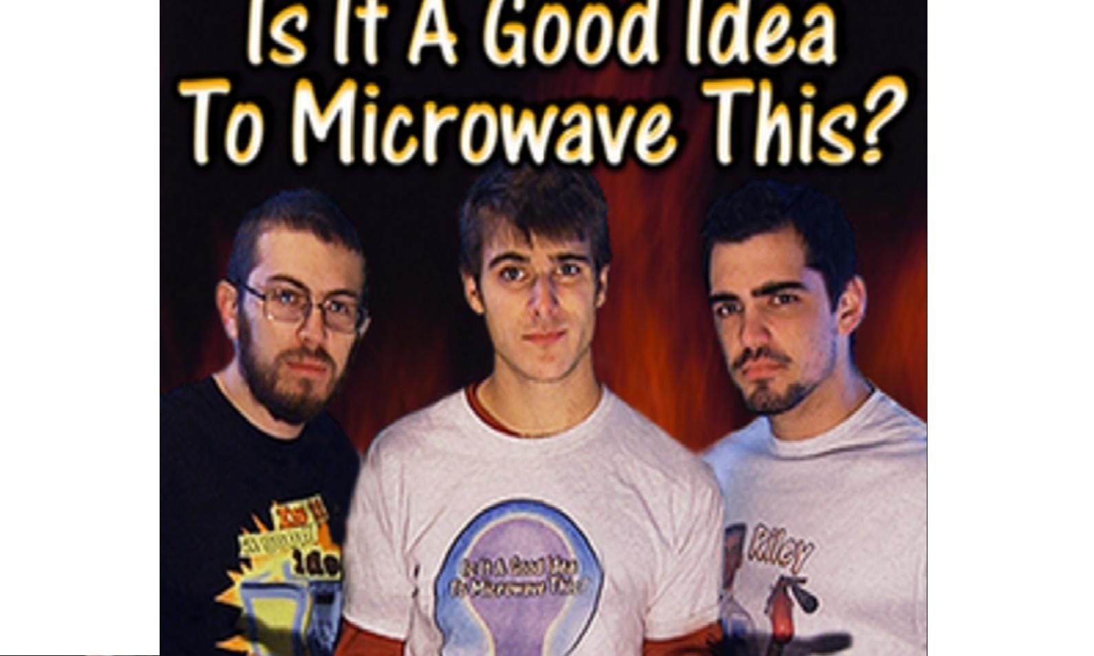 is it a good idea to microwave this? (2007-2011)
