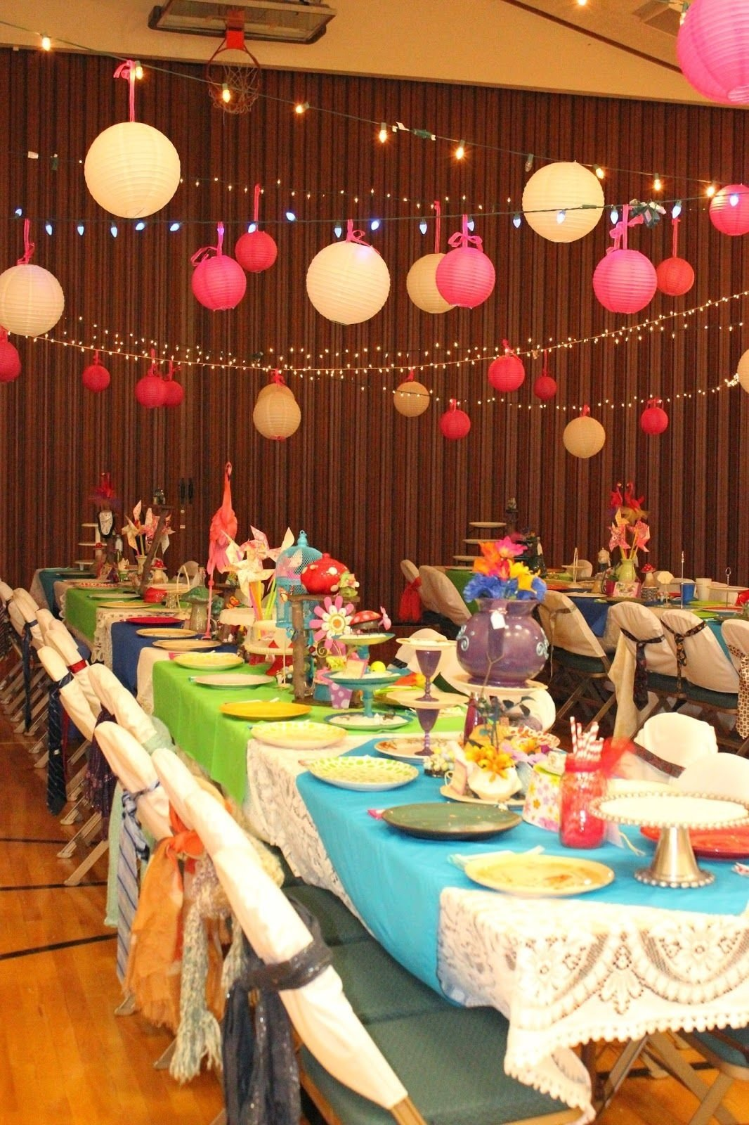 10 Cute Relief Society Birthday Party Ideas isabelle thornton le chateau des fleurs relief society birthday 1 2021