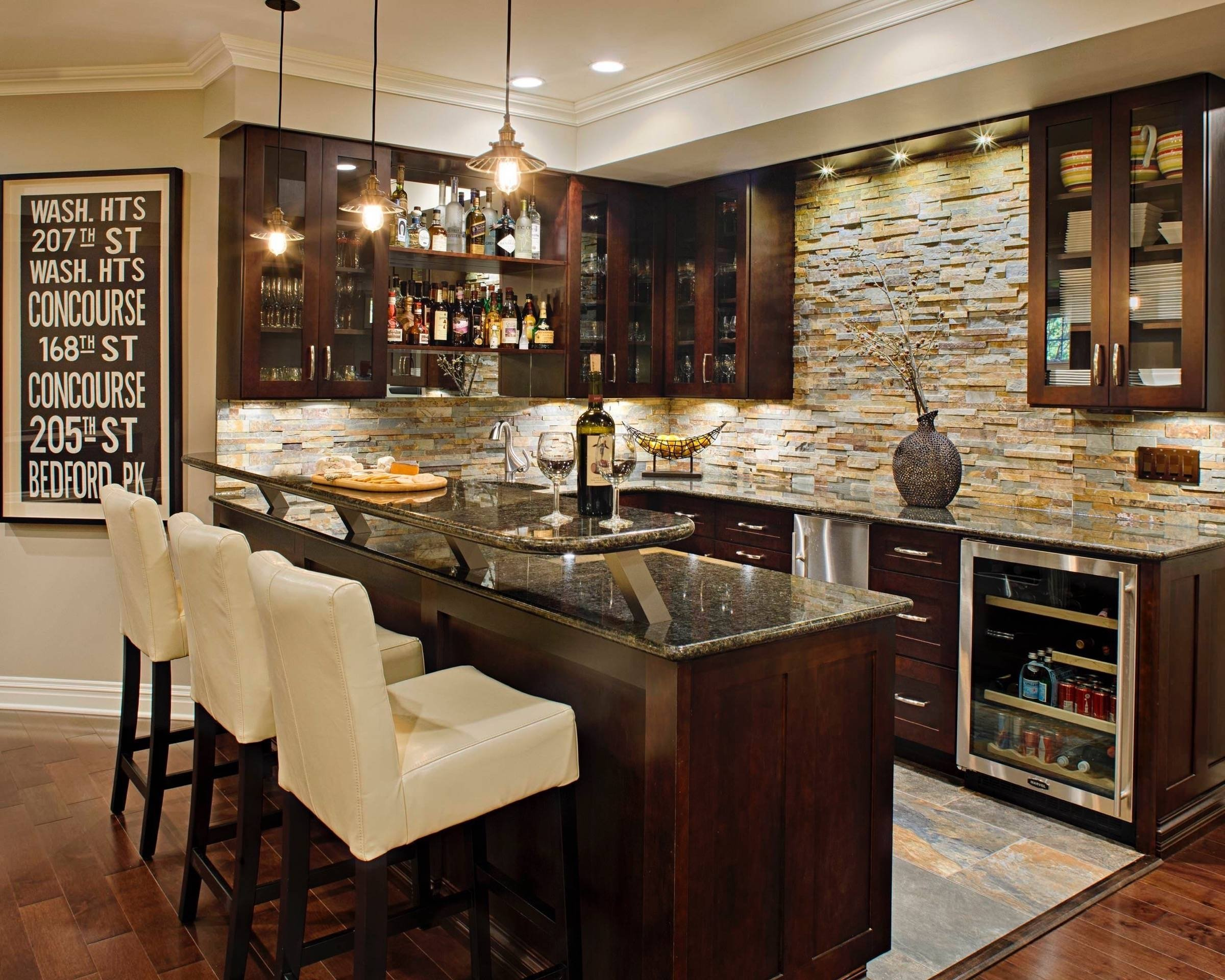 it s here wet bar ideas for basement masters | www