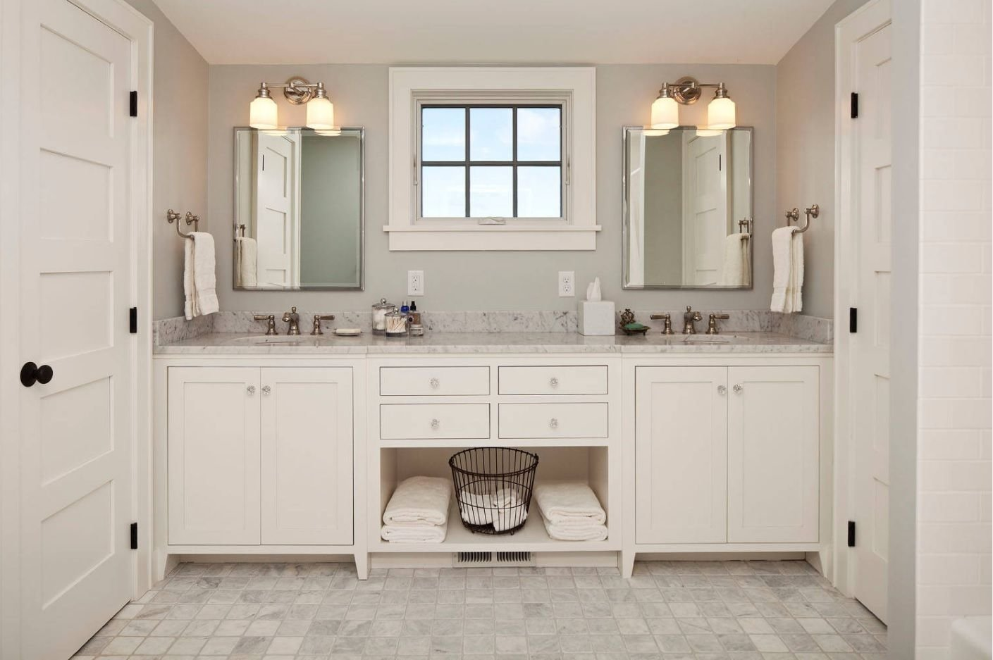10 Most Recommended Jack And Jill Bathroom Ideas jack and jill bathroom interior design ideas small design ideas