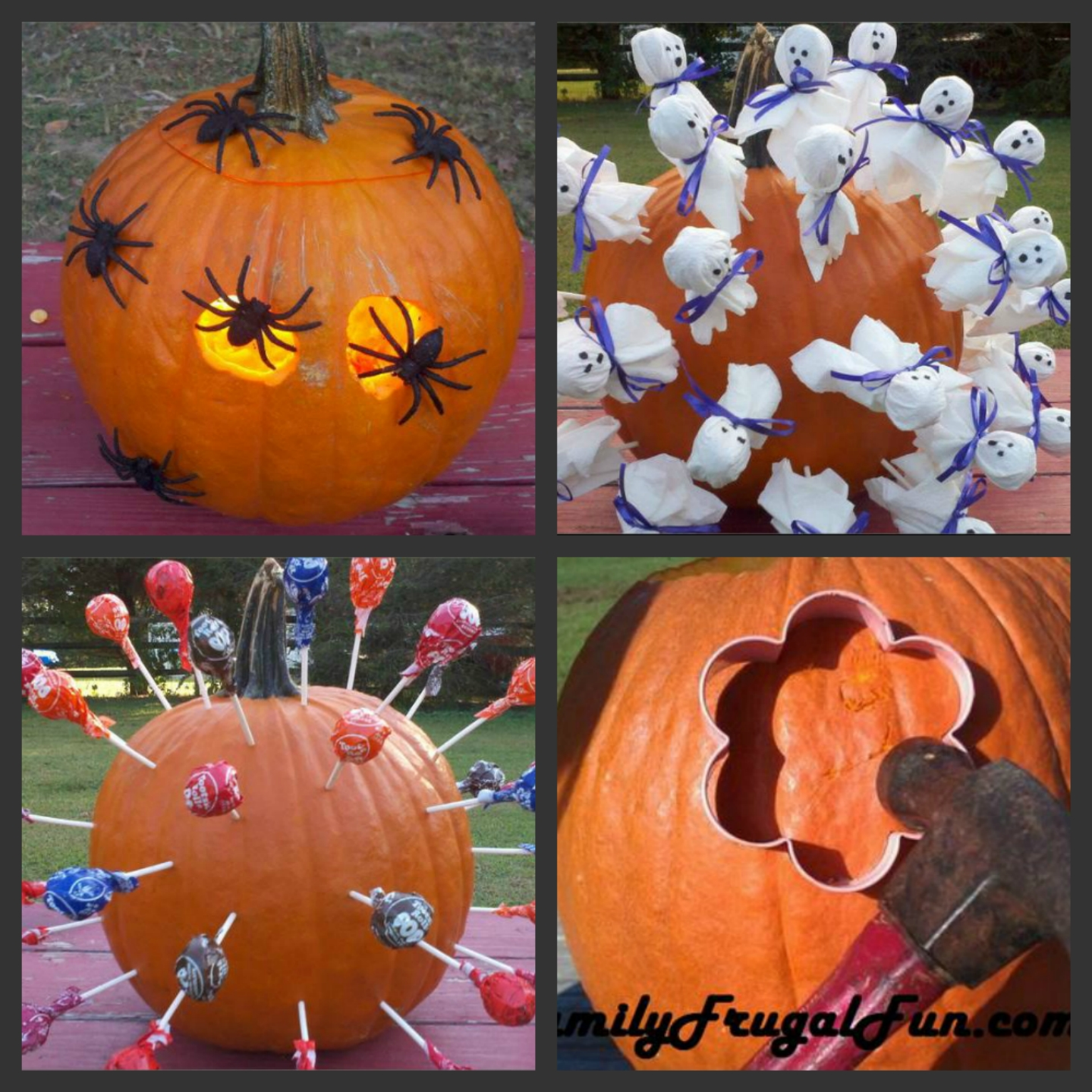 10 Most Recommended Non Carving Pumpkin Decorating Ideas jack o lantern ideas pumpkin decorating loversiq 2020