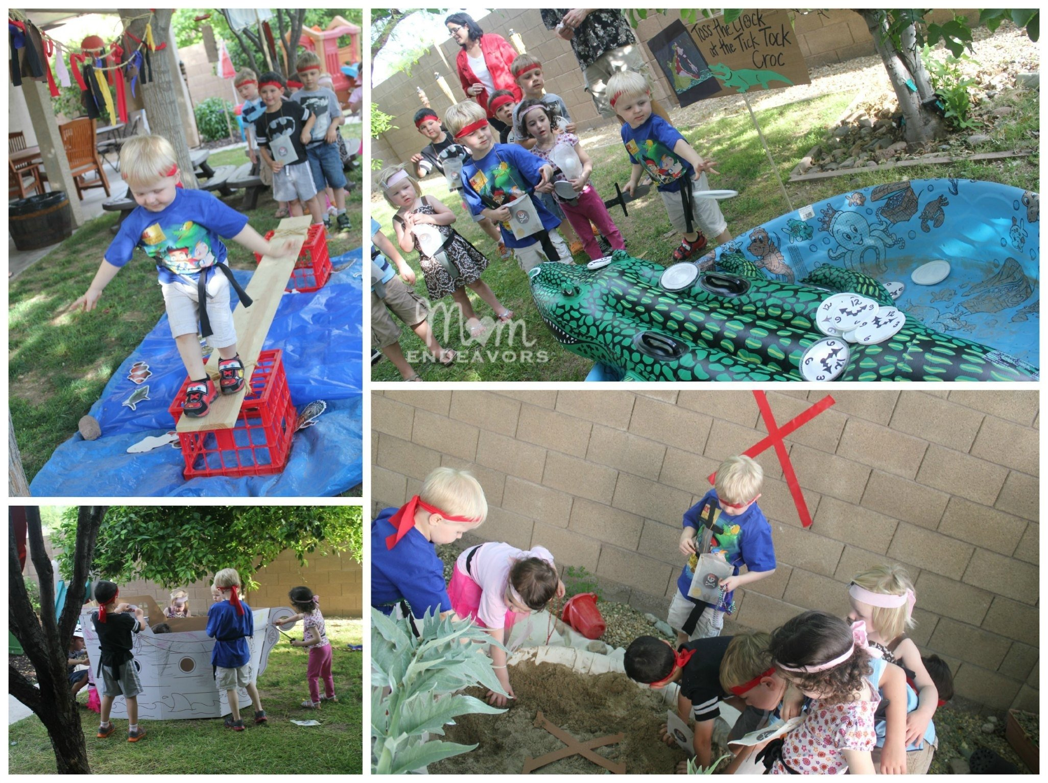 10 Perfect Jake The Pirate Party Ideas jake and the never land pirates birthday party 2 2021