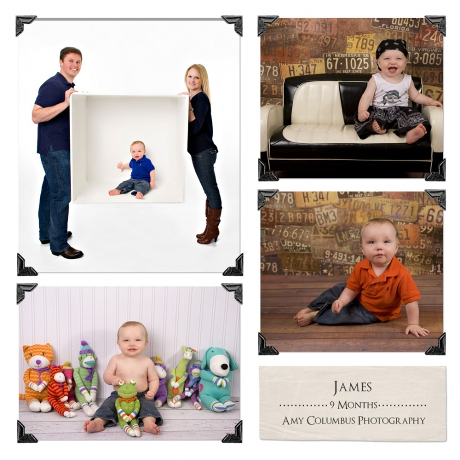10 Ideal 9 Month Baby Picture Ideas %name 2020