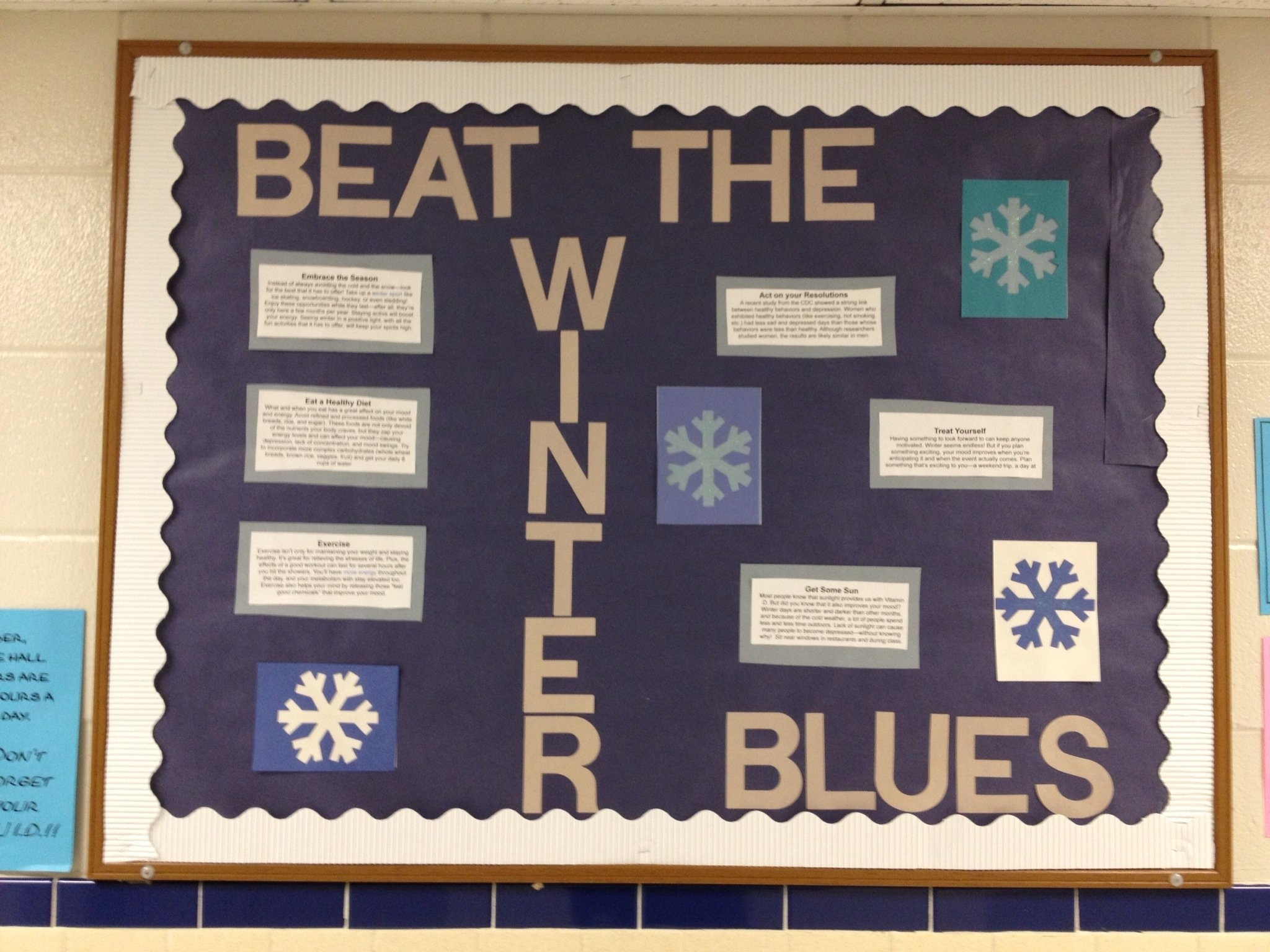10 Amazing Bulletin Board Ideas For Ras january bulletin board ra ideas pinterest bulletin board 2021